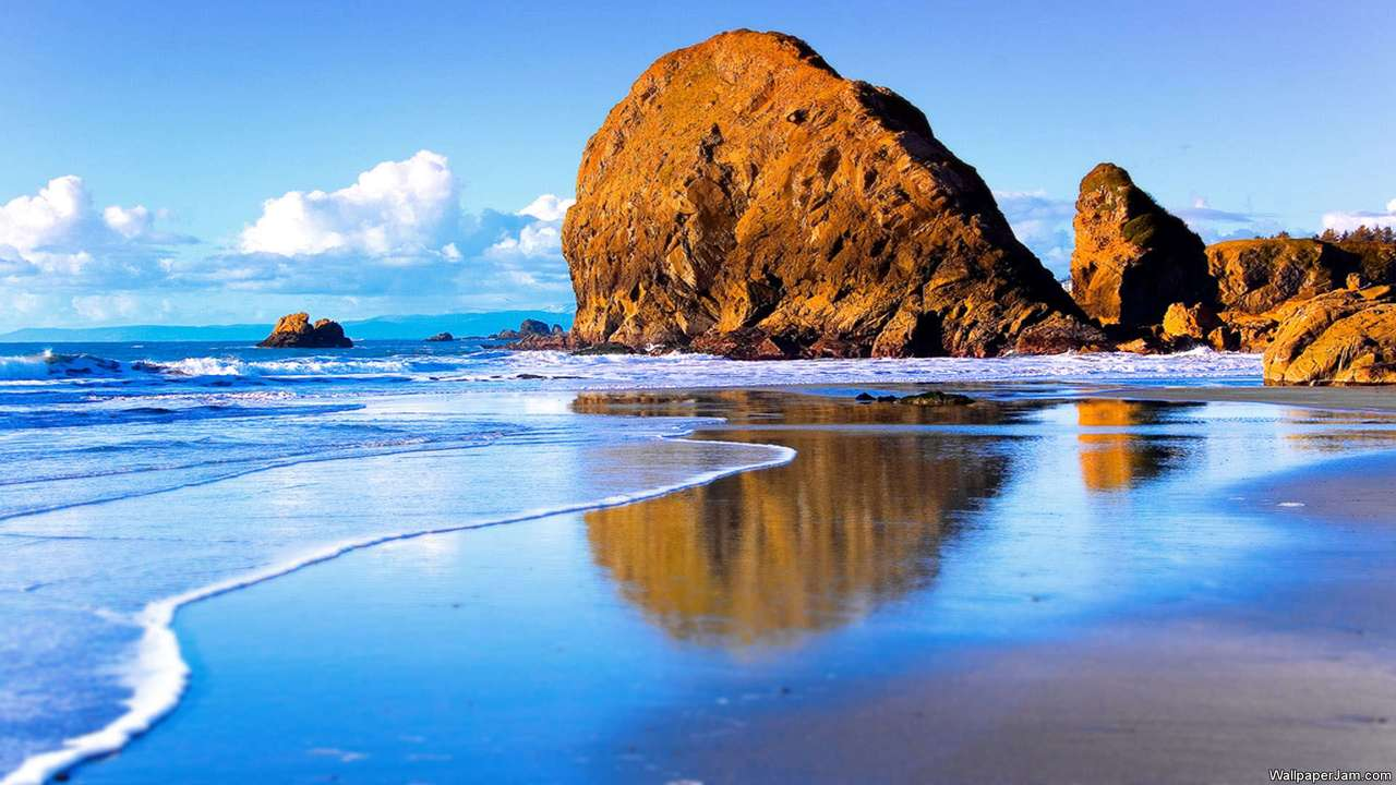 inviting beaches hd screensaver - watch inviting beaches on your