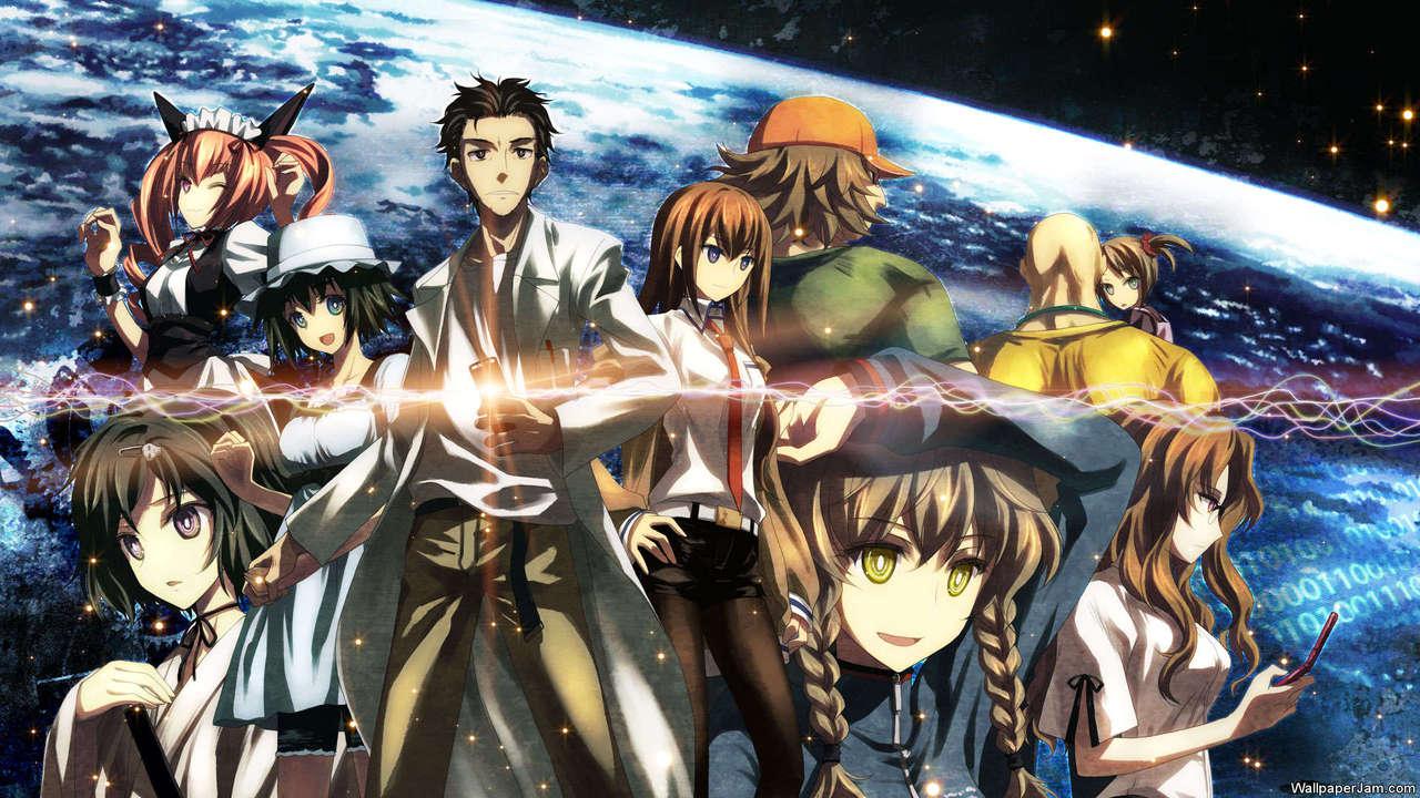 Japanese Anime HD Screensaver Image 2