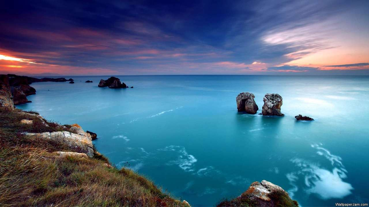 Spectacular Landscapes HD Screensaver Image 3